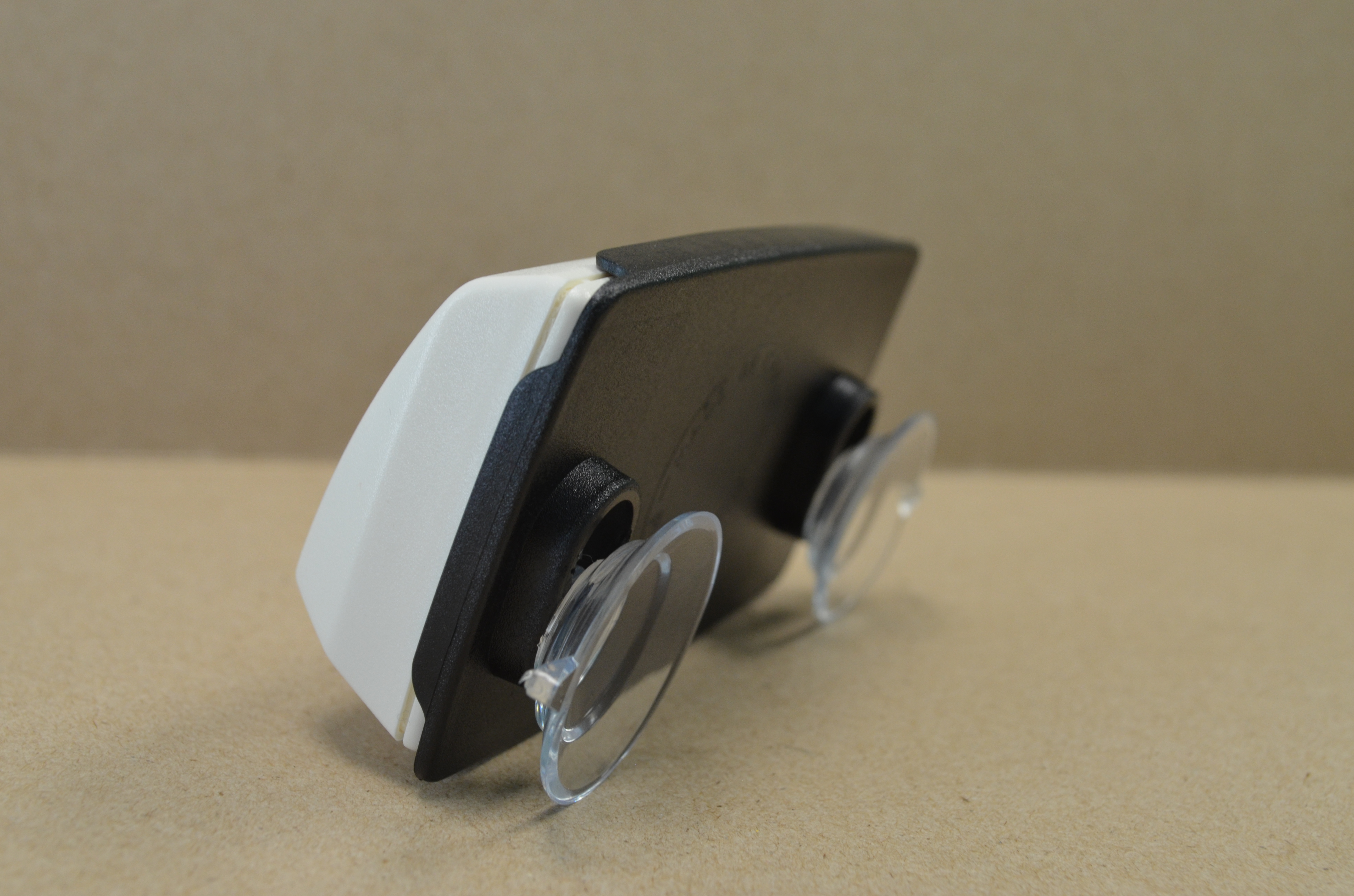 E-ZPass&IPass Camouflage Holder Suction Cup